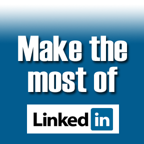 Tweak Your LinkedIn for Business Branding