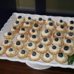 Food for the Grand Opening of Cool Jazz Web Design and Marketing!