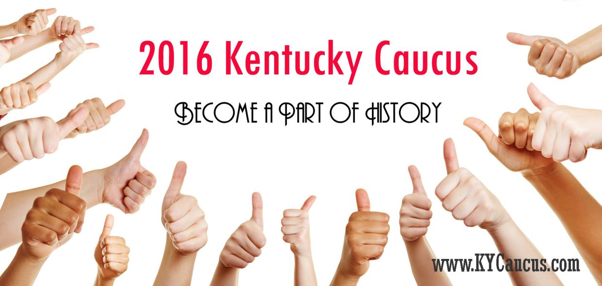 2016 Kentucky Caucus