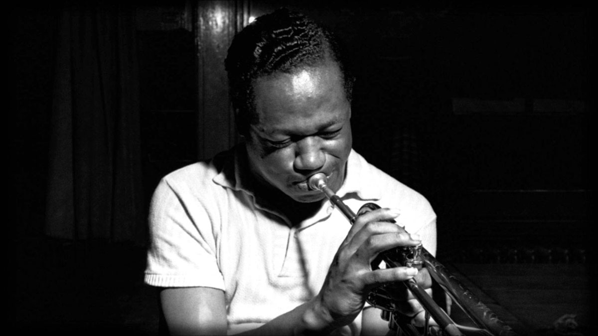WP 4.4: Clifford Brown