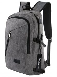 Backpack Style Laptop Bag