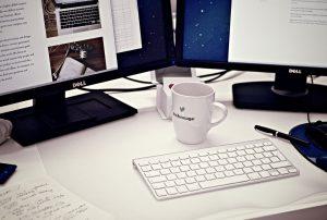 blogging works