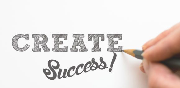 Create-Online-Success