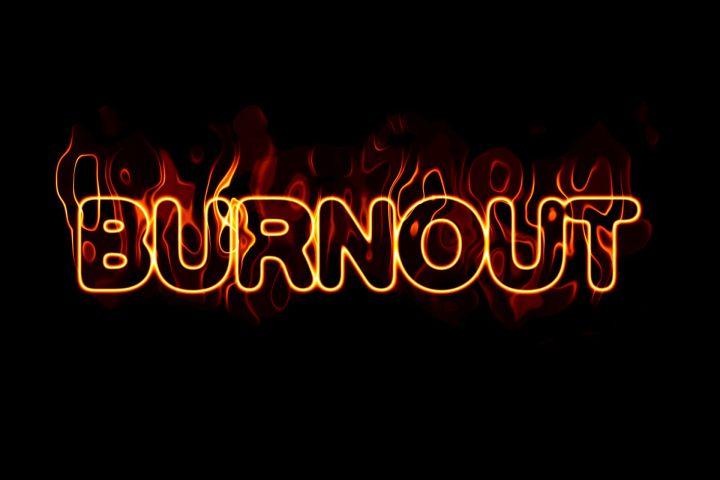 Preventing Entrepreneurial Burnout