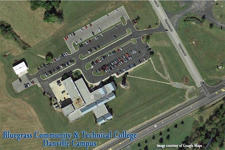 BCTC Danville Kentucky campus